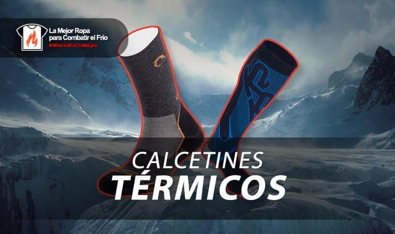 mejores calcetines calefactables termicos